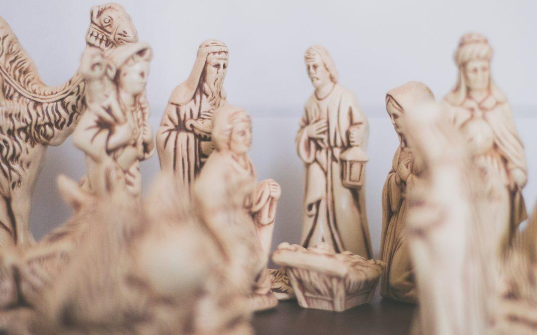 Christmas Mass Ballot – Deadline is Wednesday 16th December