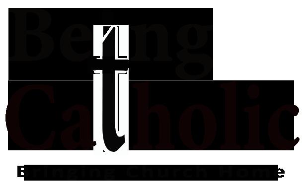 Being Catholic Website