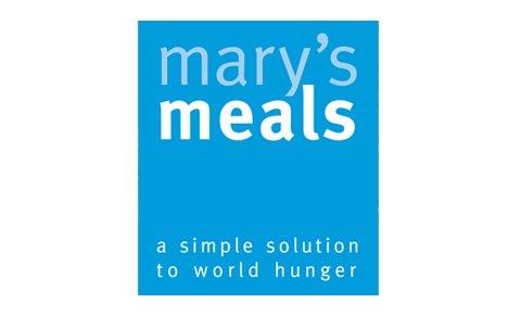 Mary's Meals Breakfast Club
